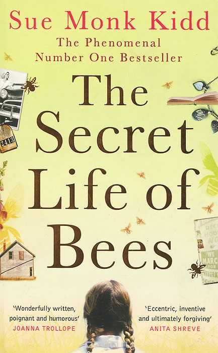 secret life of bees in class writing The secret life of bees is a cliched soap opera, the sort of book that would provoke rave responses at book clubs composed of mostly bored housewifes it's a pretty formulaic tale of a young, southern girl whose daddy abuses her, so she decides to run away with her black servant and find solace in an unlikely place.